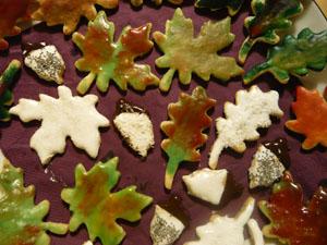 Kekse rezept herbst