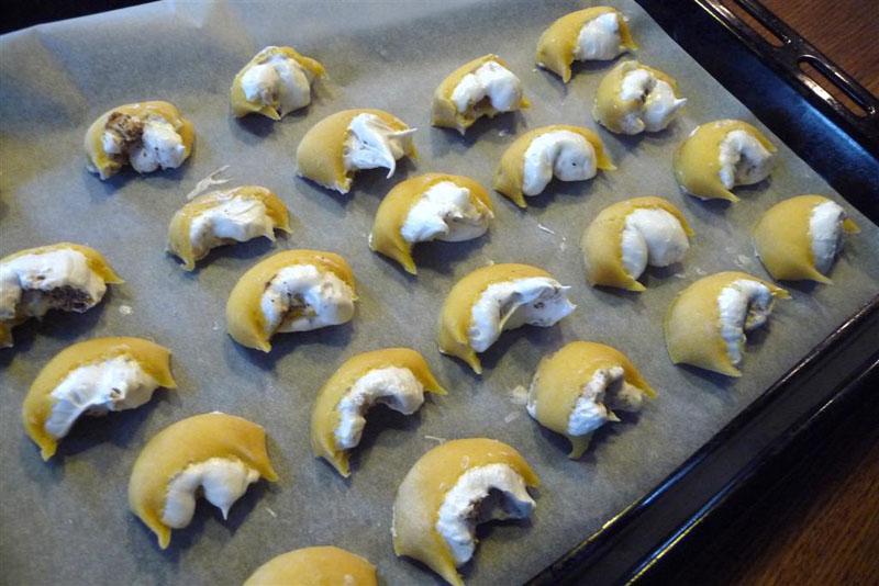 Rezept fur burgenlander kekse
